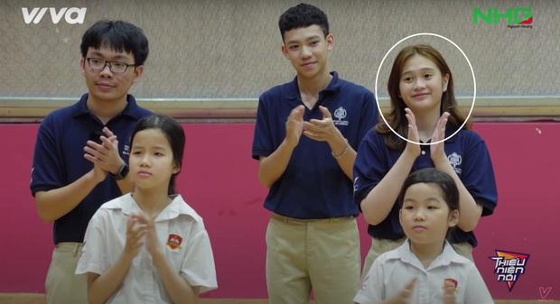 Nét xinh xắn của My Sa và cô trò trường quốc tế Quảng Ngãi gây ấn tượng mạnh trong chương trình Thiếu niên nói - Ảnh 8.