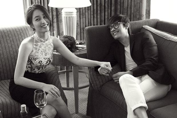 Lee Byung Hun: Tài tử khiến Song Hye Kyo và dàn nữ thần yêu điên dại, đầy bê bối tình dục và cú lột xác nhờ minh tinh tài phiệt - Ảnh 15.