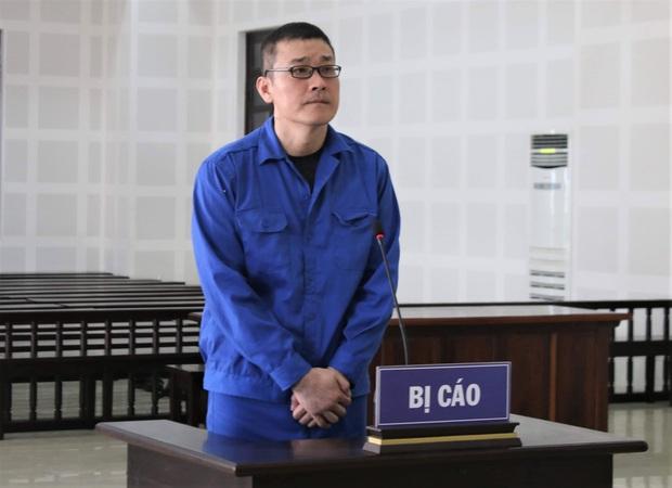 Phạm tội giết người bị interpol truy nã vẫn gây rối tại khách sạn ở Đà Nẵng trong lúc ngáo đá - Ảnh 1.