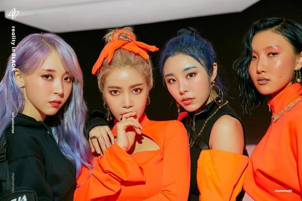 8 nhóm nhạc sắp đối diện lời nguyền 7 năm vào 2021: Người có hit nhưng vẫn chìm, kẻ không về lại nhóm sau khi vụt sáng ở Produce - Ảnh 12.