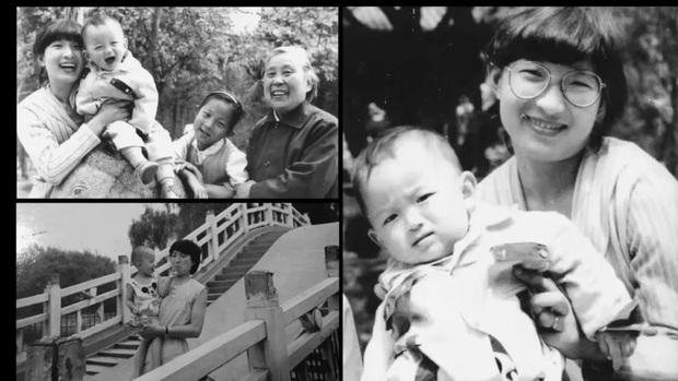Suốt 32 năm tìm kiếm mỏi mòn, câu nói của người mẹ khi gặp lại đứa con trai bị bắt cóc khiến ai nấy đều xúc động - Ảnh 1.