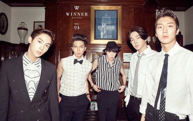 8 nhóm nhạc sắp đối diện lời nguyền 7 năm vào 2021: Người có hit nhưng vẫn chìm, kẻ không về lại nhóm sau khi vụt sáng ở Produce - Ảnh 16.