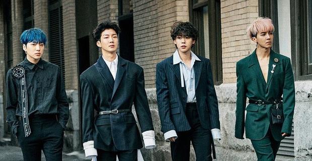8 nhóm nhạc sắp đối diện lời nguyền 7 năm vào 2021: Người có hit nhưng vẫn chìm, kẻ không về lại nhóm sau khi vụt sáng ở Produce - Ảnh 17.