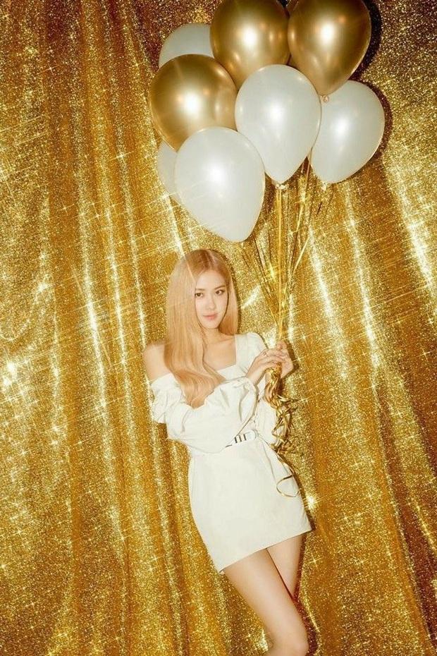 Fan phẫn nộ khi YG cho main vocal của nhóm nam mới ra single solo trước cả Rosé, còn trực tiếp cản đường BLACKPINK comeback vào tháng 6? - Ảnh 8.