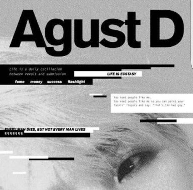 Fan suy luận SUGA (BTS) là nhân vật chính mà Big Hit thả thính mấy ngày qua, kết hợp với IU chỉ là bước dạo đầu cho màn tái xuất solo? - Ảnh 9.
