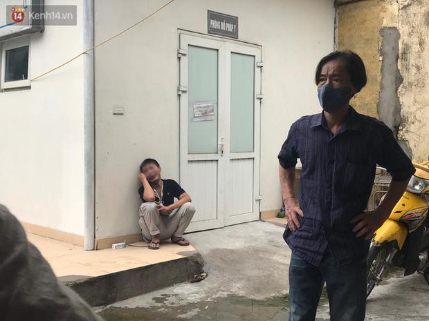 Vụ cháu bé 15 tháng tuổi tử vong sau va chạm ở Hà Nội: Từ khi xảy ra chuyện đau lòng, ông nội bé cứ đi lang thang suốt đêm như người mất hồn - Ảnh 2.
