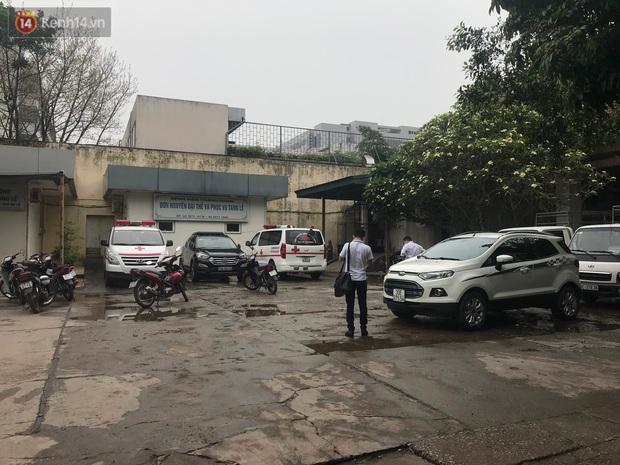Vụ cháu bé 15 tháng tuổi tử vong sau va chạm ở Hà Nội: Từ khi xảy ra chuyện đau lòng, ông nội bé cứ đi lang thang suốt đêm như người mất hồn - Ảnh 1.