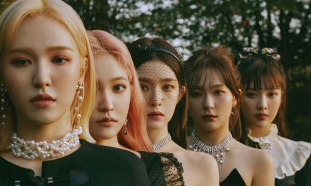 Những nhóm nữ Kpop được yêu thích nhất tại Đài Loan: BLACKPINK bất ngờ ra chuồng gà, SNSD vững vàng top đầu hất cẳng loạt đàn em đình đám - Ảnh 4.