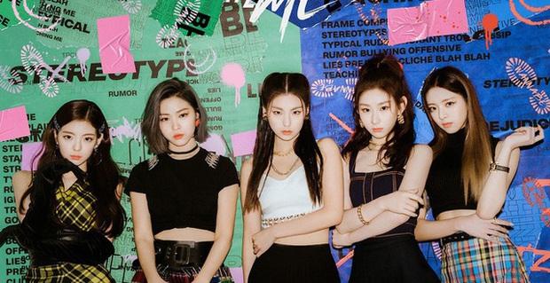 Những nhóm nữ Kpop được yêu thích nhất tại Đài Loan: BLACKPINK bất ngờ ra chuồng gà, SNSD vững vàng top đầu hất cẳng loạt đàn em đình đám - Ảnh 6.