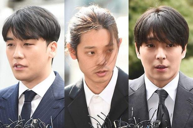 Phóng viên SBS bóc trần bê bối lớn nhất lịch sử của Seungri, Jung Joon Young tuyên bố sắp tung thêm scandal rúng động - Ảnh 3.
