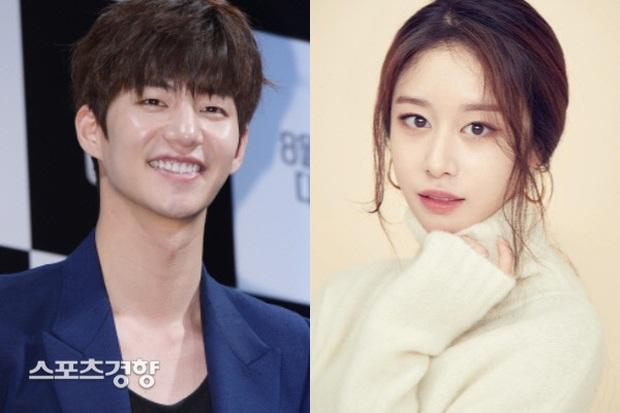 HOT: Jiyeon (T-ara) và tài tử Mặt trăng ôm mặt trời bị bắt gặp hẹn hò bí mật, Kbiz thêm cặp phim giả tình thật? - Ảnh 3.