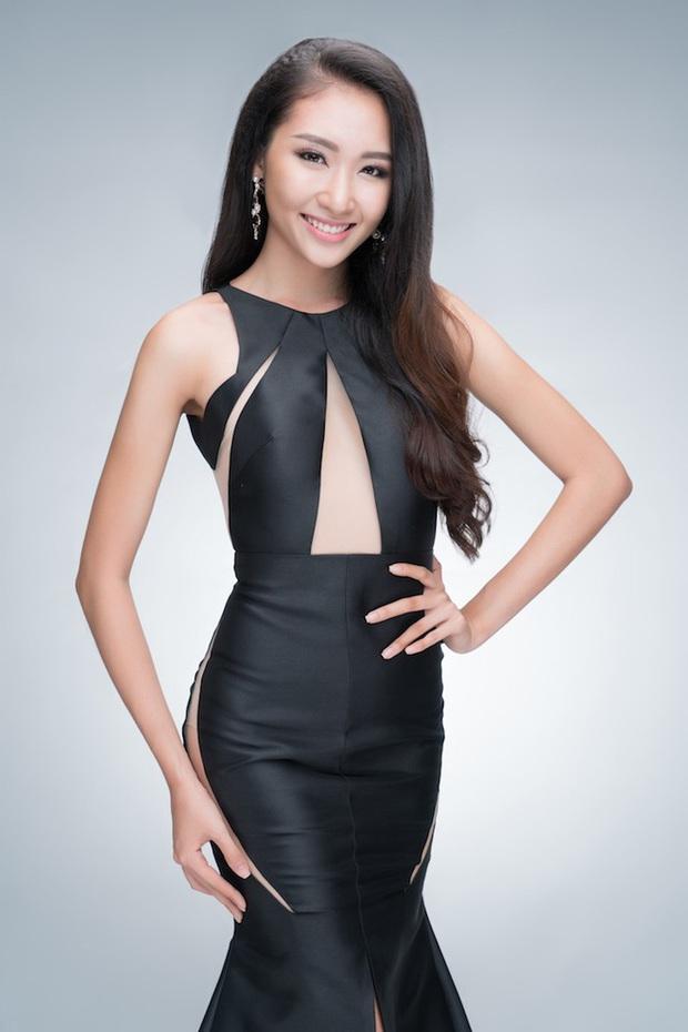 Thêm 1 Hoa hậu trở thành nữ chính Người ấy là ai: Đối thủ một thời của Chế Nguyễn Quỳnh Châu, Lương Thùy Linh... - Ảnh 4.