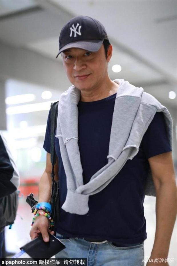 Nam thần phim Quỳnh Dao Mã Cảnh Đào bị tố bạo hành vợ kém 20 tuổi, ly hôn xong còn tìm bố vợ cũ để đòi tiền - Ảnh 2.