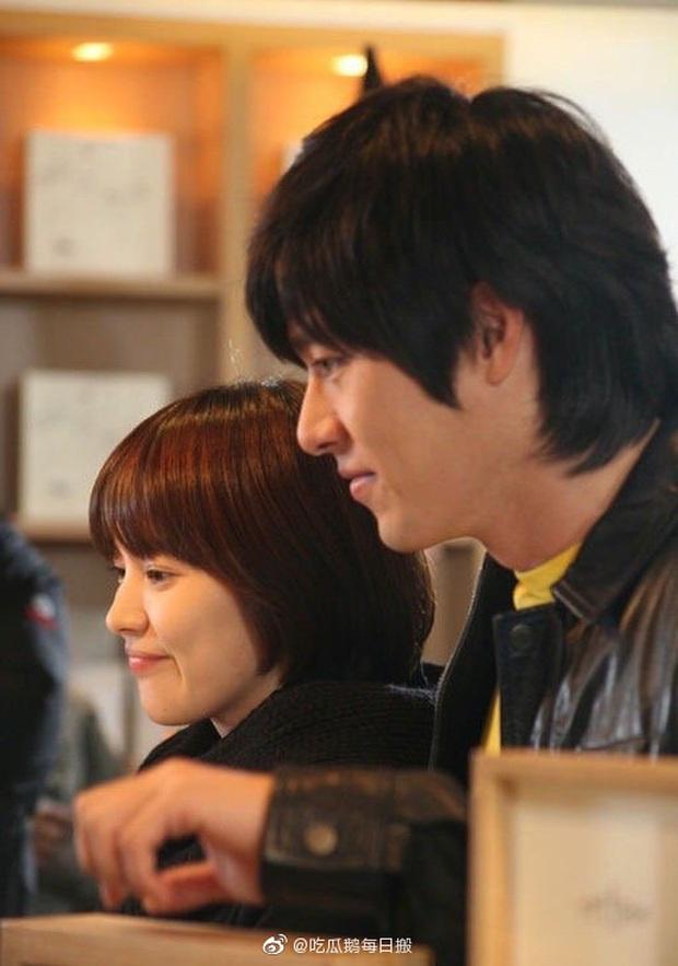 Vì sao Song Hye Kyo chia tay Hyun Bin: Cặp đôi vàng đường ai nấy đi không yên ấm, Jo In Sung bất ngờ bị réo tên - Ảnh 6.