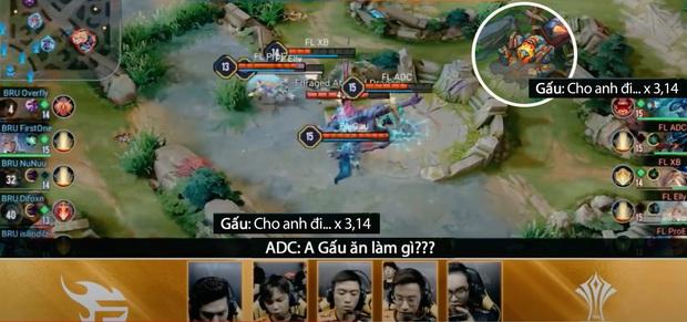 CK ĐTDV mùa Xuân 2020: Mong Lai Bâng đã trải đủ sự đời, mong Gấu đừng xin bùa của ADC! - Ảnh 1.