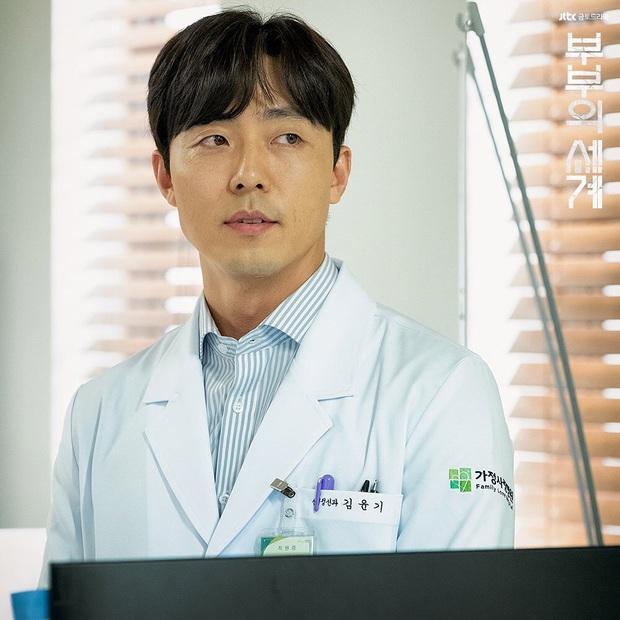 Bác sĩ soái ca phát biểu về cái kết Thế Giới Hôn Nhân: Nếu là Yoon Ki, tôi đã tỏ tình với Sun Woo rồi! - Ảnh 1.