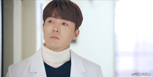 Bác sĩ soái ca phát biểu về cái kết Thế Giới Hôn Nhân: Nếu là Yoon Ki, tôi đã tỏ tình với Sun Woo rồi! - Ảnh 6.