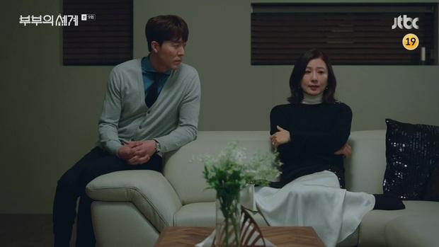 Bác sĩ soái ca phát biểu về cái kết Thế Giới Hôn Nhân: Nếu là Yoon Ki, tôi đã tỏ tình với Sun Woo rồi! - Ảnh 2.