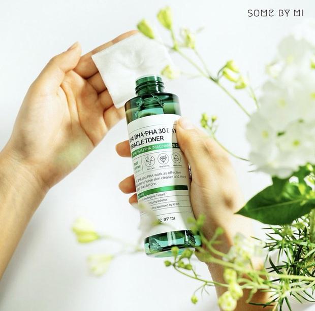 5 loại acid toner dưới 350k biến da từ sần sùi thô ráp thành láng mịn, căng mọng phát thèm - Ảnh 8.