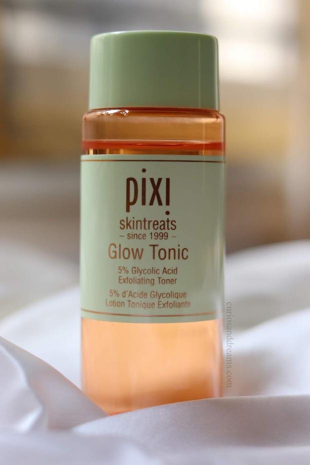 5 loại acid toner dưới 350k biến da từ sần sùi thô ráp thành láng mịn, căng mọng phát thèm - Ảnh 10.
