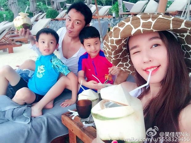 Nam thần phim Quỳnh Dao Mã Cảnh Đào bị tố bạo hành vợ kém 20 tuổi, ly hôn xong còn tìm bố vợ cũ để đòi tiền - Ảnh 6.