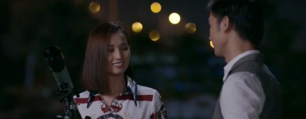 Bỏ rơi bồ đang bầu bí, Mạnh Trường tỏ tình với Diễm My 9x ở Tình Yêu và Tham Vọng tập 18 - Ảnh 6.