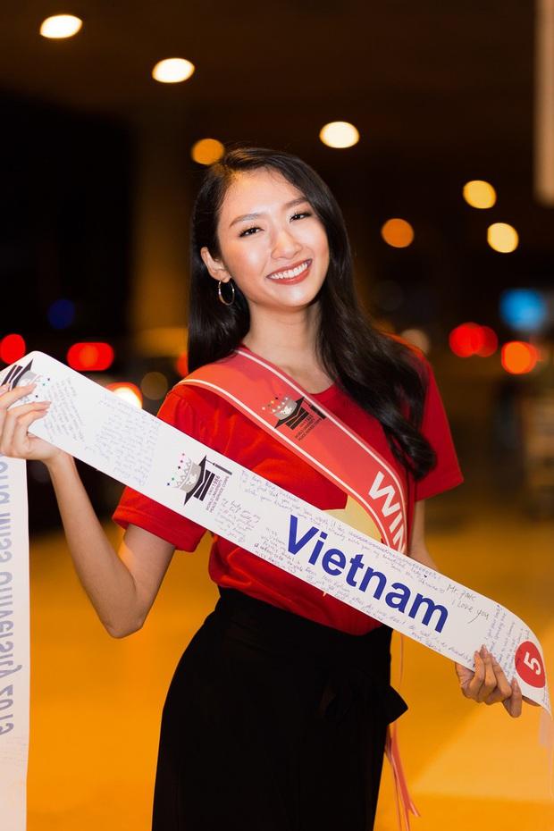 Thêm 1 Hoa hậu trở thành nữ chính Người ấy là ai: Đối thủ một thời của Chế Nguyễn Quỳnh Châu, Lương Thùy Linh... - Ảnh 11.