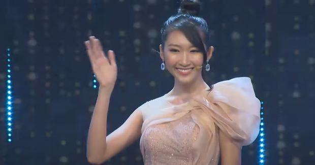 Đến Hoa hậu Thanh Khoa cũng không cứu nổi ê-kíp makeup của Người ấy là ai - Ảnh 3.