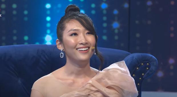 Đến Hoa hậu Thanh Khoa cũng không cứu nổi ê-kíp makeup của Người ấy là ai - Ảnh 2.