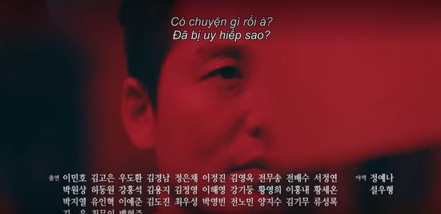 Preview tập 7 Quân Vương Bất Diệt dự báo kết thảm chỉ với một câu nói, Lee Min Ho ban lệnh Kim Go Eun giết người? - Ảnh 1.