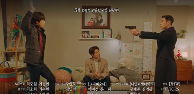 Preview tập 7 Quân Vương Bất Diệt dự báo kết thảm chỉ với một câu nói, Lee Min Ho ban lệnh Kim Go Eun giết người? - Ảnh 7.