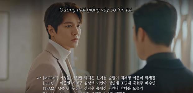 Preview tập 7 Quân Vương Bất Diệt dự báo kết thảm chỉ với một câu nói, Lee Min Ho ban lệnh Kim Go Eun giết người? - Ảnh 9.