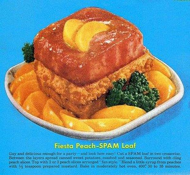 """15 món ăn kỳ lạ từng rất được yêu thích trong quá khứ, ngày nay nhìn lại ai cũng """"té ngửa"""" vì sự kết hợp nguyên liệu… hiểu chết liền! - Ảnh 23."""