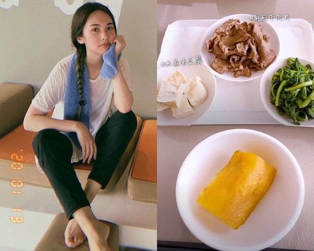 Tuổi 36 mà trông như 26, Dương Thừa Lâm bật mí 6 bí quyết nhỏ giúp cô trẻ lâu như vậy - Ảnh 5.