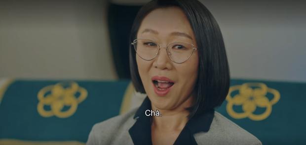 4 pha thả thính rớt liêm sỉ của Kim phân Lee Min Ho ở tập 6 Quân Vương Bất Diệt: Nếu ngủ lại thì cũng ngủ ở giường của ta chứ - Ảnh 4.