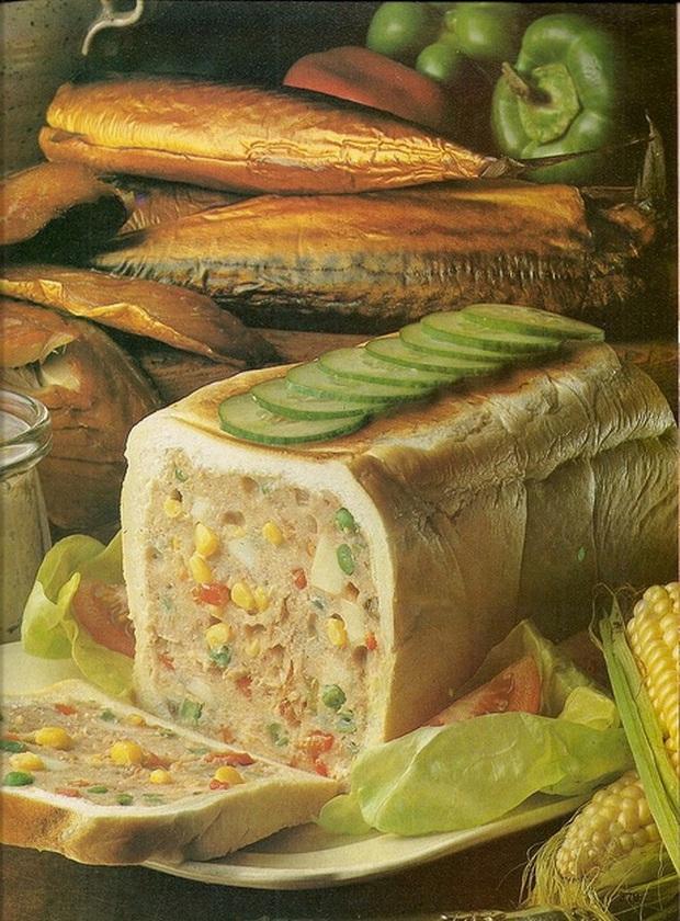 """15 món ăn kỳ lạ từng rất được yêu thích trong quá khứ, ngày nay nhìn lại ai cũng """"té ngửa"""" vì sự kết hợp nguyên liệu… hiểu chết liền! - Ảnh 9."""