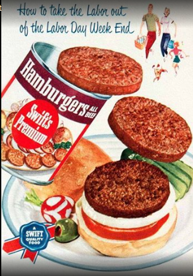 """15 món ăn kỳ lạ từng rất được yêu thích trong quá khứ, ngày nay nhìn lại ai cũng """"té ngửa"""" vì sự kết hợp nguyên liệu… hiểu chết liền! - Ảnh 13."""