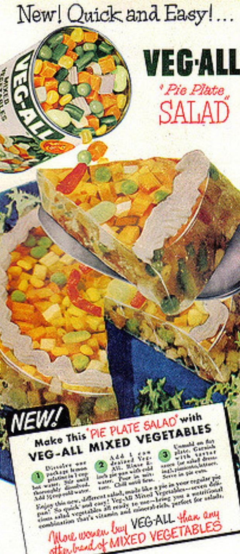 """15 món ăn kỳ lạ từng rất được yêu thích trong quá khứ, ngày nay nhìn lại ai cũng """"té ngửa"""" vì sự kết hợp nguyên liệu… hiểu chết liền! - Ảnh 27."""