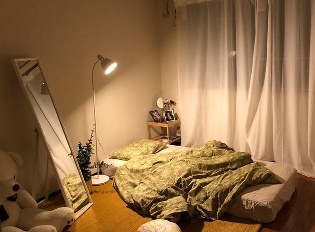 Nữ du học sinh Nhật trổ tài cải tạo phòng xinh xắn không thua bất kỳ góc cà phê sống ảo, đặc biệt chi phí rẻ bất ngờ - Ảnh 2.