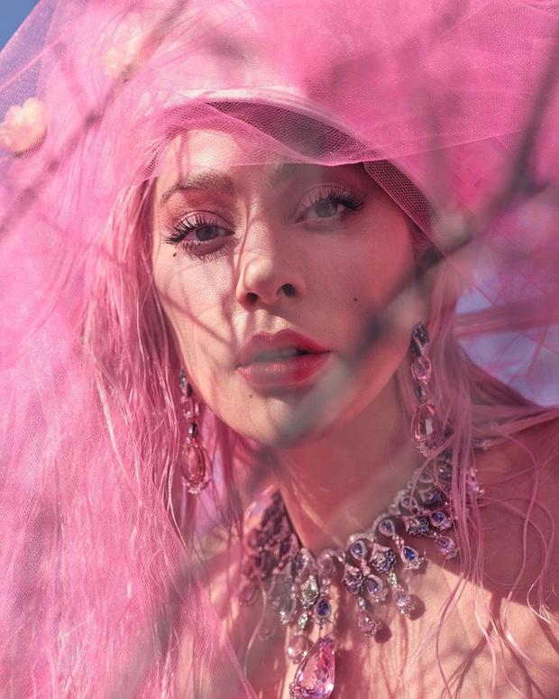 Instagram của Lady Gaga bất ngờ bị chuyển sang chế độ Tưởng niệm giống Sulli - Jonghyun, chuyện gì đây? - Ảnh 3.