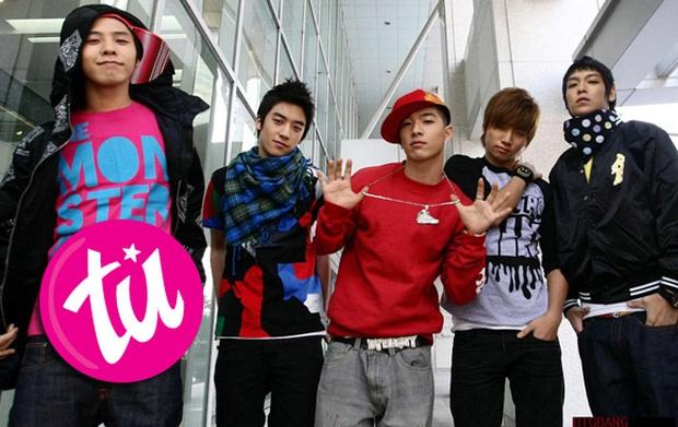 """Thành viên """"hụt"""" của BIGBANG: Trainee nổi tiếng bạn thân của GD và Taeyang, không debut vì lý do bất ngờ nhưng thái độ với đồng đội cũ mới gây chú ý - Ảnh 4."""