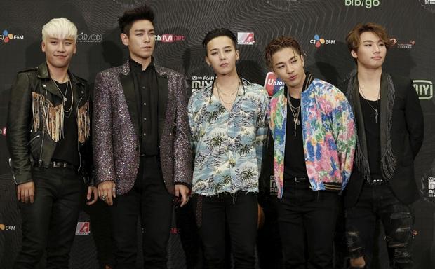 Chuyện ít ai biết về thành viên hụt BIGBANG: Hé lộ bí ẩn lịch sử tạo nên nhóm, lý do từ bỏ để thành NTK nổi tiếng - Ảnh 9.