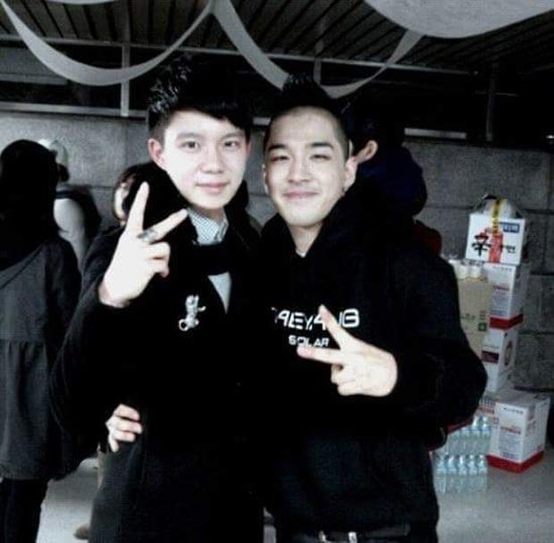 """Thành viên """"hụt"""" của BIGBANG: Trainee nổi tiếng bạn thân của GD và Taeyang, không debut vì lý do bất ngờ nhưng thái độ với đồng đội cũ mới gây chú ý - Ảnh 7."""
