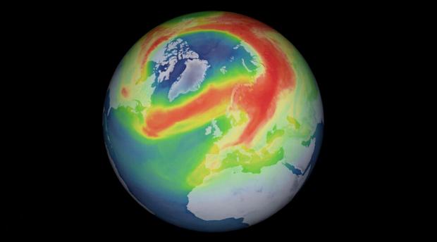 Một trong những lỗ thủng tầng ozone lớn nhất lịch sử chính thức biến mất, nhưng lý do không phải nhờ Covid-19 - Ảnh 2.