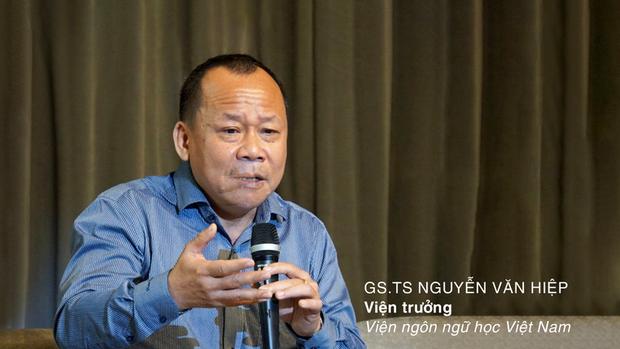 Chữ Việt Nam song song 4.0: Tính thiếu khả thi và hệ lụy của đề xuất - Ảnh 2.