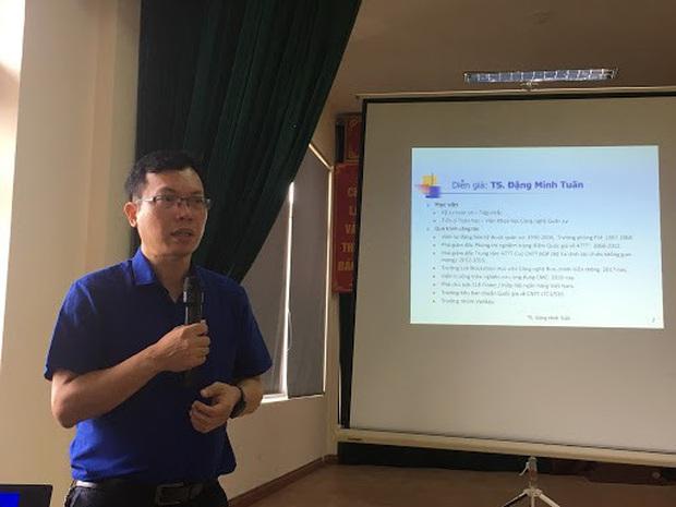 Chữ Việt Nam song song 4.0: Tính thiếu khả thi và hệ lụy của đề xuất - Ảnh 4.