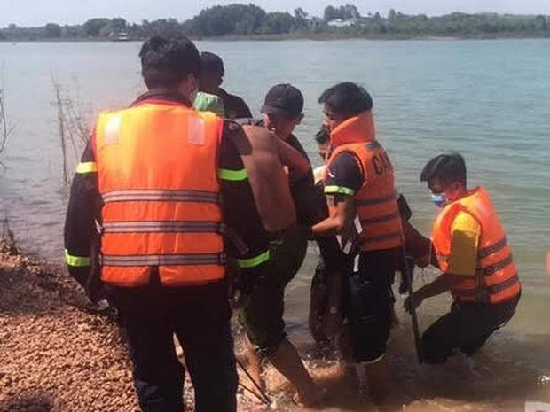 3 người đuối nước trên hồ Trị An dịp nghỉ lễ - Ảnh 1.