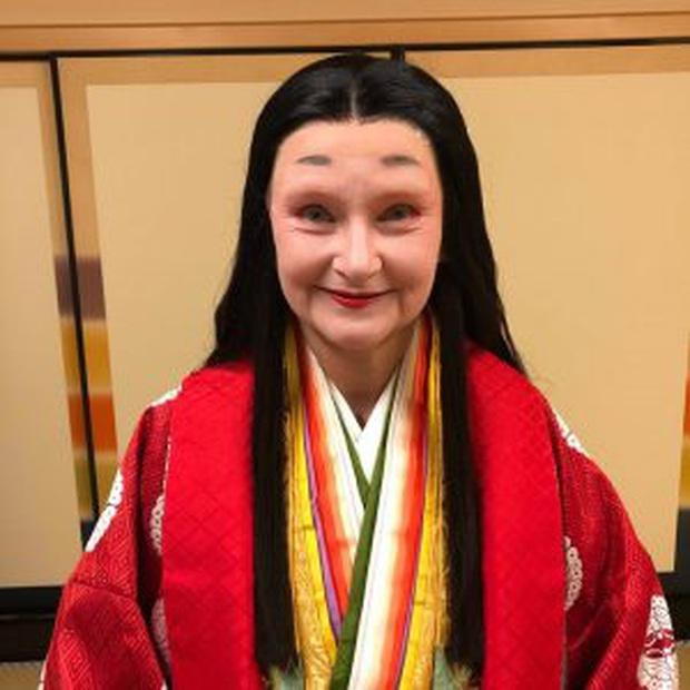 Điều ít biết về bộ trang phục 12 lớp, nặng 20kg đỉnh cao vẻ đẹp trang phục truyền thống Nhật Bản, Hoàng hậu Masako cũng từng mặc ngày đăng quang - Ảnh 18.