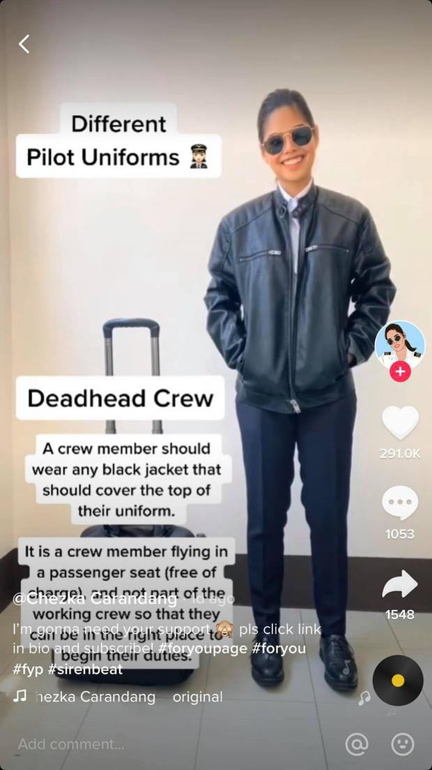 Cứ hay thắc mắc phi công lúc nào cũng kéo theo chiếc vali to đùng siêu ngầu dù chuyến bay là ngắn hay dài và bí mật đã được một nữ phi công bật mí tất tần tật - Ảnh 3.
