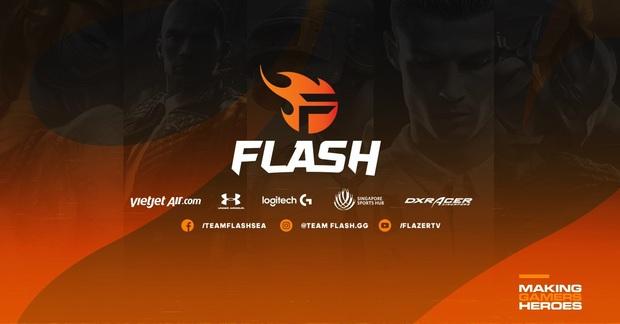 Nhiều tổ chức Esports nước ngoài đang xưng bá tại Việt Nam, Team Flash là anh cả - Ảnh 3.